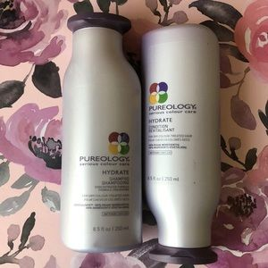 Pureology 'Hydrate' Shampoo & Conditioner Duo Set